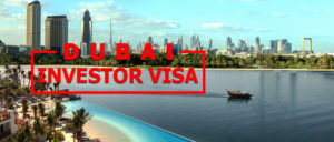 Dubai investor visa