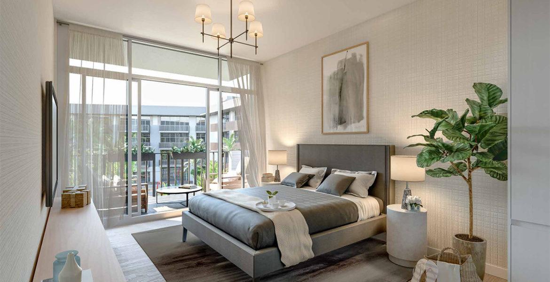 Belgravia III Apartments Features