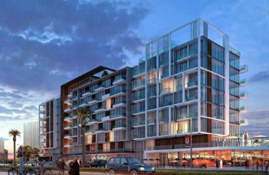 Azizi Riviera Phase 2 Mohammed Bin Rashid City