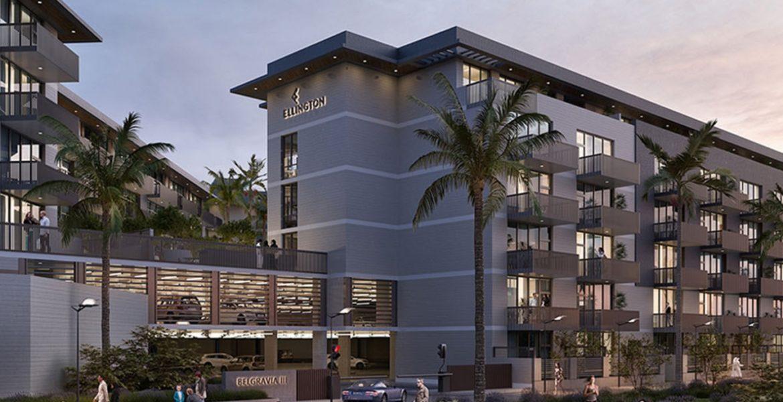 Belgravia III Apartments Overview