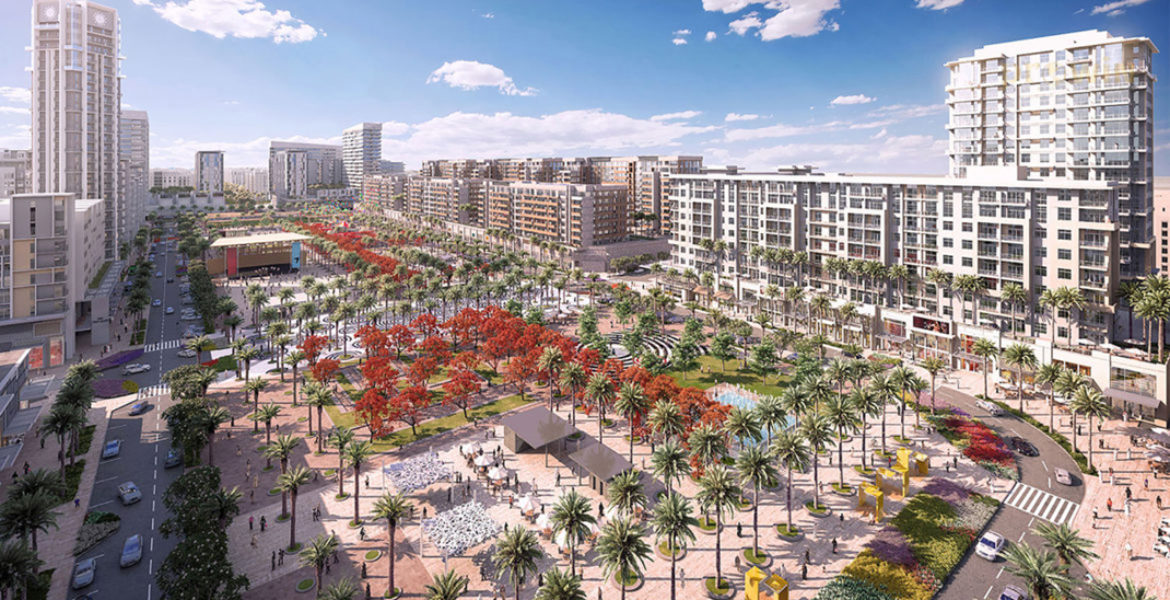 RAWDA Apartments overview