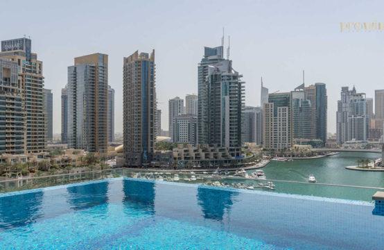 jumeirah living marina gate2