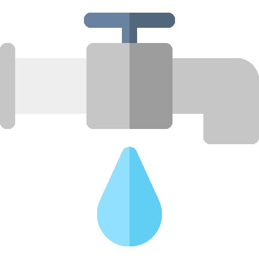 RAWDA Apartments Water Supply