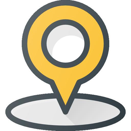 RAWDA Apartments location