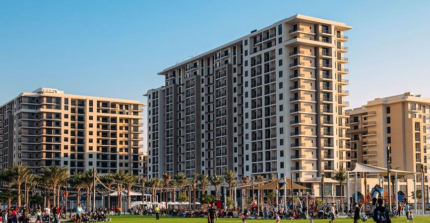 Parkside Rawda Apartments 1