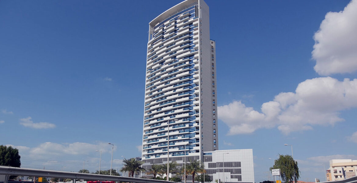 Al Jawhara Residence Overview
