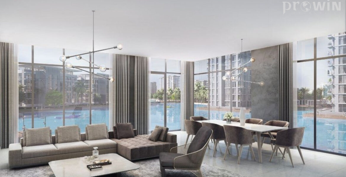 District One Residences District One Overview 2
